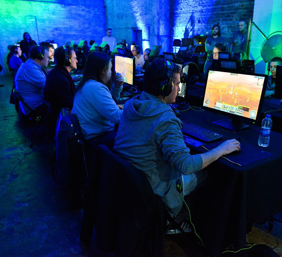 Sega Games Gaming Skaven Labs Experiential Live Events Agency Film Studio Marketing Advertising Sublime Promotions Lime Communications